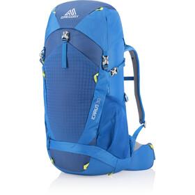 Gregory Icarus 30 Backpack Kinder hyper blue